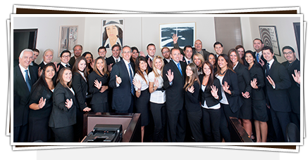 Group image of Ankin Law attorneys