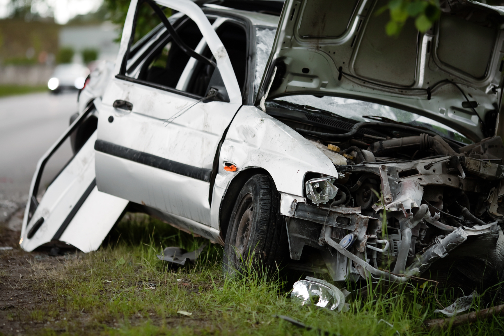 Ssd For Car Crash Injuries Attorney Ssd Chicago