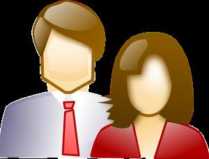 a couple, social security